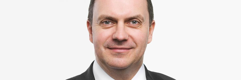 Daniel Haas verantwortet die Multi-Real-Asset-Strategien der Feri-Gruppe