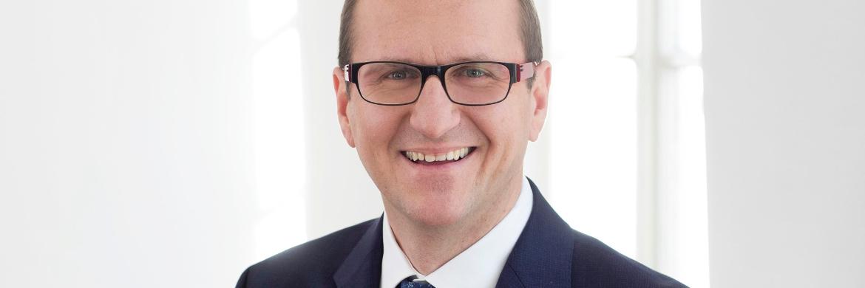 Christian Nemeth, Vorstandsmitglied und Investment-Chef der Zürcher Kantonalbank Österreich