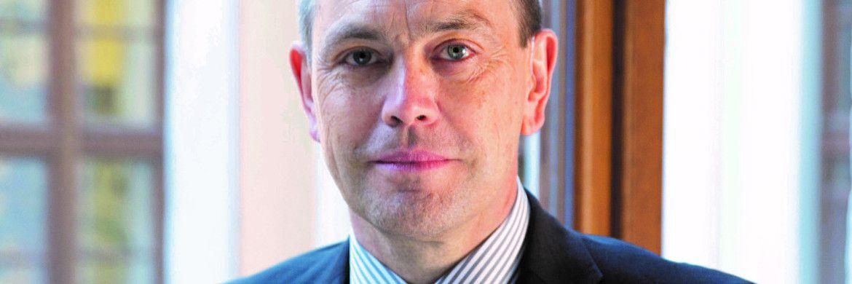 Thorsten Detto, Rechtsanwalt und Vorstand der Stiftung Vorsorgedatenbank