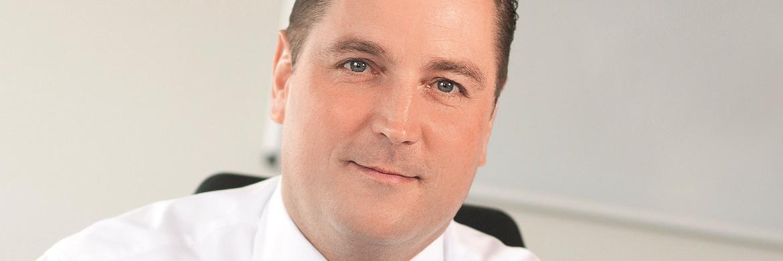 Wilhelm Berghorn, Geschäftsführer von Mandelbrot AM
