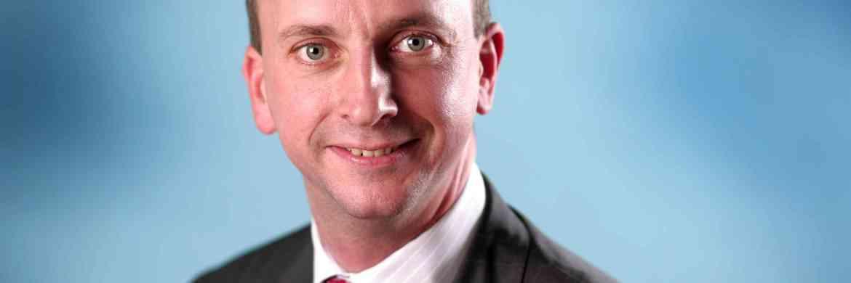 Ulrich Gerhard, Senior Portfolio Manager im Anleihenteam von Insight Investment, einer Boutique von BNY Mellon Investment Management (IM)