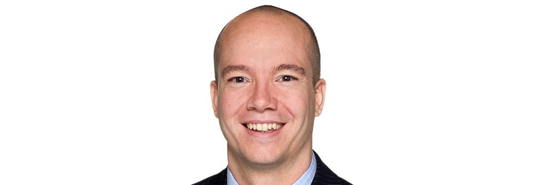 René Hermann, Partner bei dem Schweizer Research-Anbieter I-CV