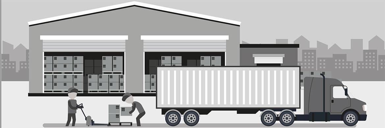 Logistik, Industrie und Infrastruktur sind die neuen Trend-Märkte|© Bezuvershenko/iStock