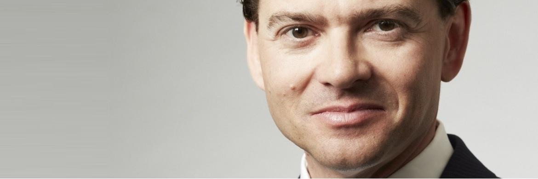 Christian Staub, Deutschland-Chef von Blackrock