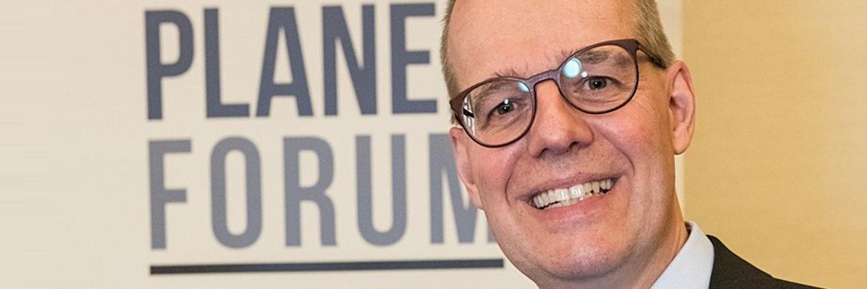 Rechtsanwalt Peter Balzer, Partner bei der Sozietät Sernetz Schäfer Rechtsanwälte