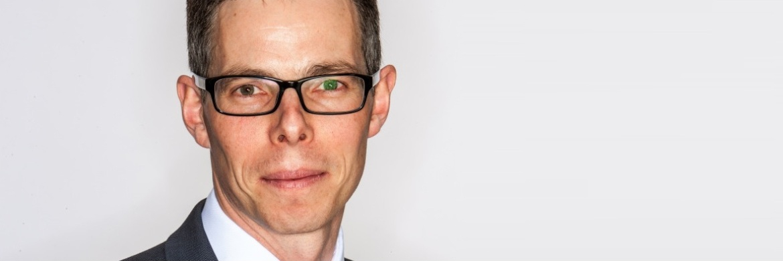 Peter Hensman, Mitglied des Real Return-Teams bei Newton Investment Management, einer Investmentboutique von BNY Mellon Investment Management (IM).
