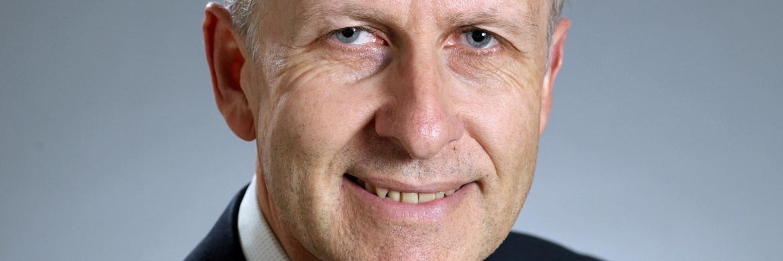 Ian Spreadbury, Rentenfondsmanager bei Fidelity