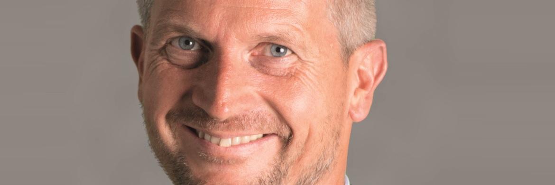Vertriebsprofi Marcus Perschke verlässt Barings Asset Management
