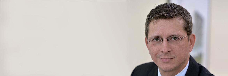 AfW-Vorstand und Rechtsanwalt Norman Wirth