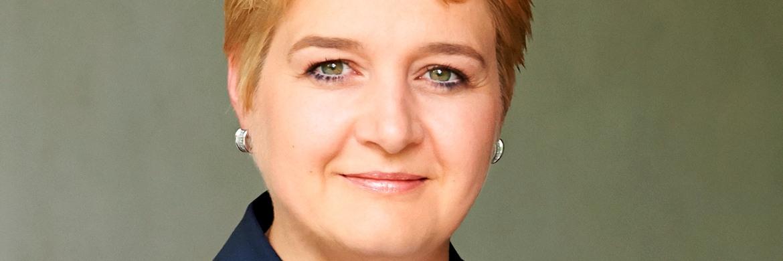 Nina Kordes, Managerin des Hellerich Sachwertaktien