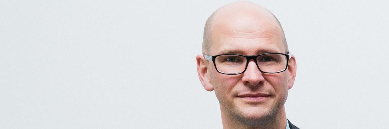 Andreas Harms, Redakteur|© Kasper Jensen