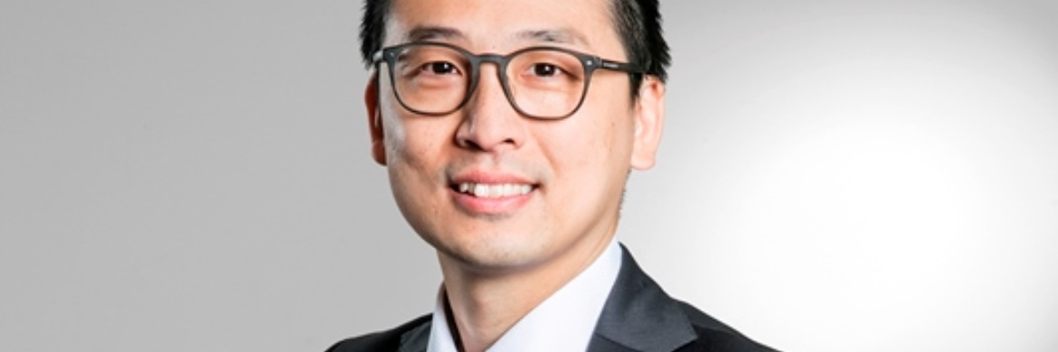Carl Wong, Co-Manager des Asia Bond Total Return Fonds von RAM Active Investments