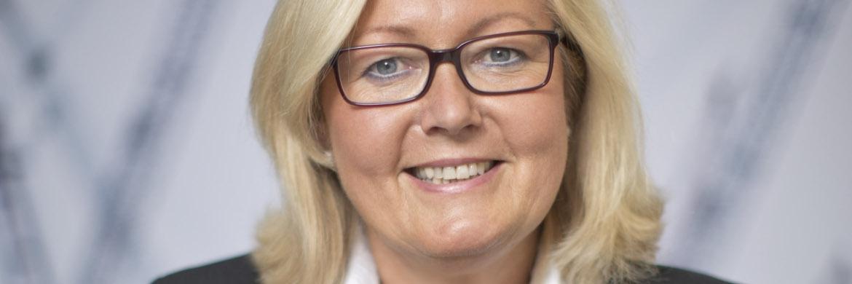 Martina Hertwig, Wirtschaftsprüferin und Steuerberaterin bei Baker Tilly in Hamburg