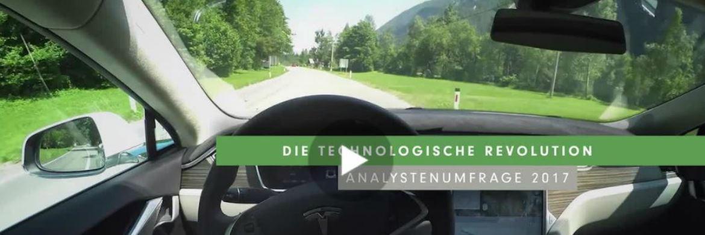 Technologischer Wandel: Mehr als nur Autopilot