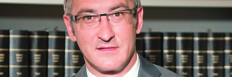 Rechtsanwalt Oliver Renner