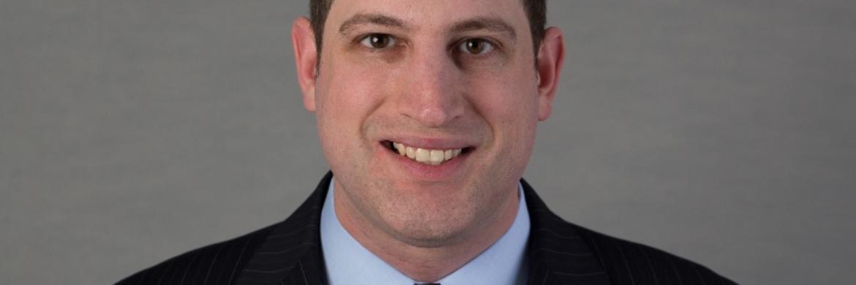 Gershon Distenfeld, Director of High-Yield Debt bei AB