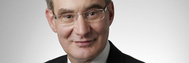 Reiner Schwinger, Nordeuropa-Chef bei Willis Towers Watson