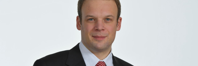 Robeco-Manager Pieter Busscher