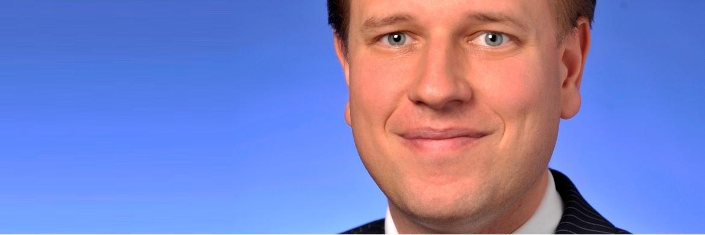 Matthias Born, ehemaliger Manager des Concentra-Fonds bei AGI