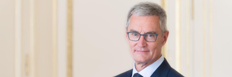 Carmignac-Anlagespezialist Didier Saint-Georges