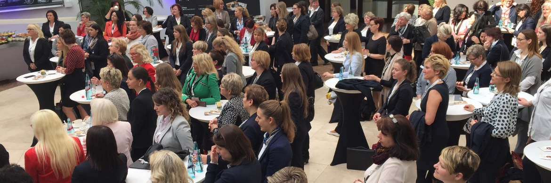 DVAG-Frauenkongress im Marburg|© DVAG