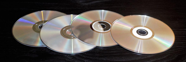 Kleine Datenträger mit wertvollen Informationen: Die Schweiz bezeichnet den Kauf von CDs mit Daten deutscher Steuersünder als illegal|© pixabay.com