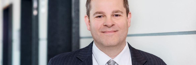 Nico Baumbach, Fondsmanager der Edelmetallfonds Hansagold und Hansawerte