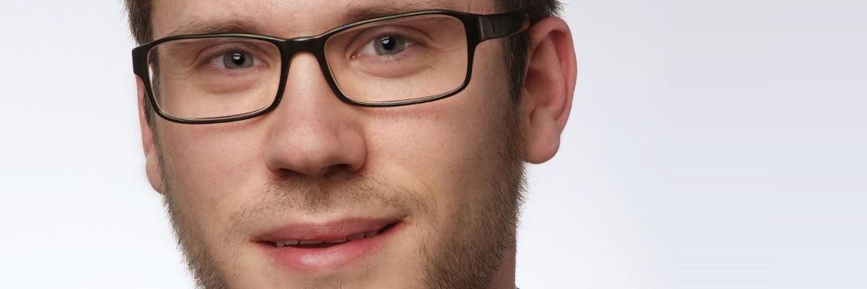 Benedikt Dörle-Schäfer, Portfoliomanager bei Freiburger Vermögensmanagement