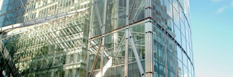 Henderson-Unternehmenssitz in London