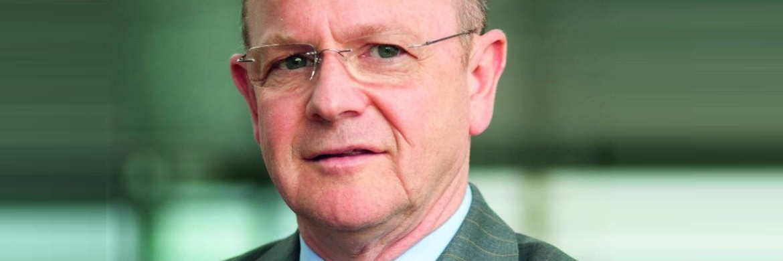 Claus-Dieter Gorr, Geschäftsführer von Premium Circle