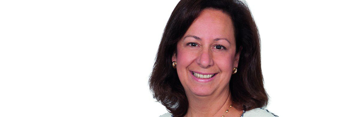 Diane Sobin, Managerin des Threadneedle American Select