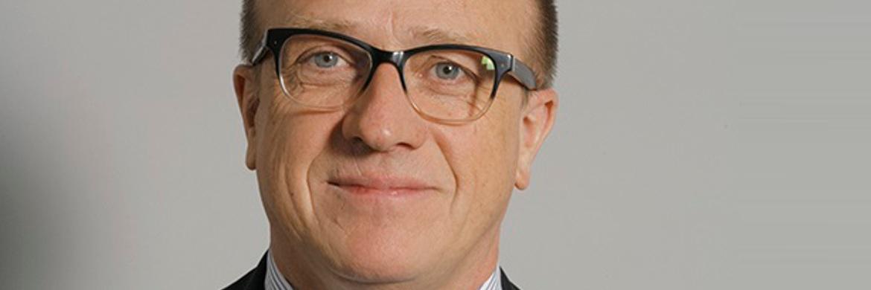 Michel Legros, einer von vier Managern des Rouvier Évolution