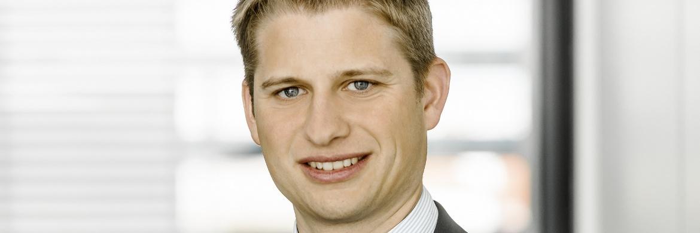 Markus Herrmann, Manager des Lupus Alpha Dividend Champions