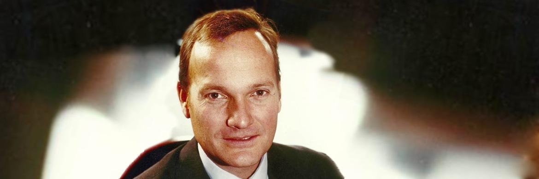 Eric Bertrand, Direktor der GAIA-Plattform von Schroders