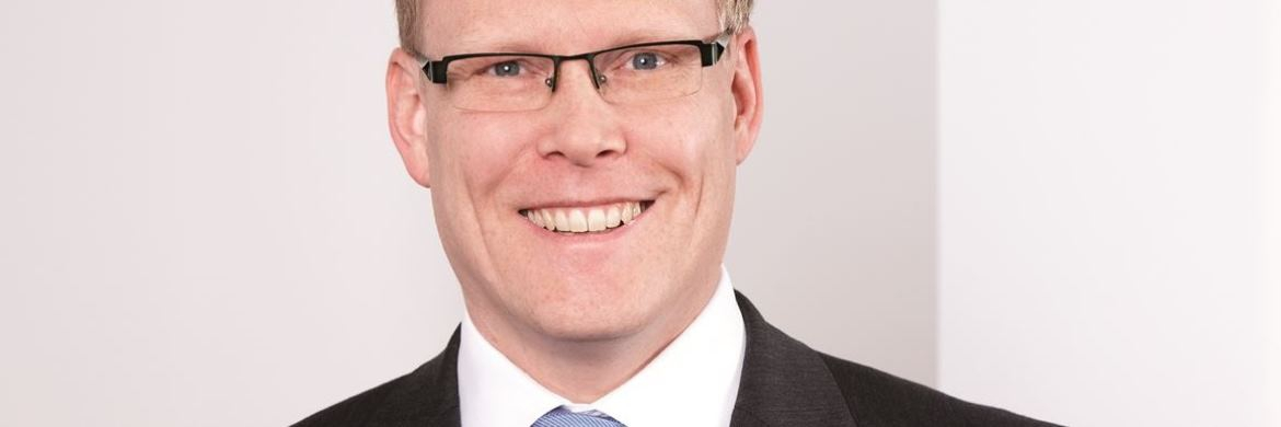 Walter Liebe, Investments-Stratege bei Pictet Asset Management