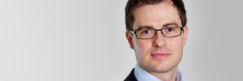 Søren Milo Christensen, Portfoliomanager Skagen Global