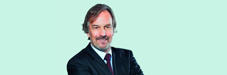 Hans-Jürgen Bretzke, Vorstand der FondsKonzept AG sowie Geschäftsführer der FondsKonzept Investmentmakler GmbH und der FondsKonzept Assekuranzmakler GmbH|© FondsKonzept