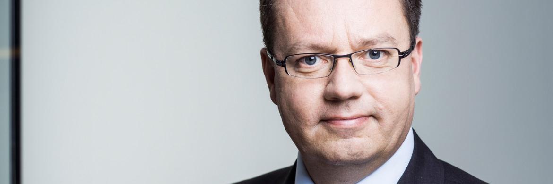 Kritisiert den Garantieverbot in der bAV: Peter Schwark, Geschäftsführer des Versicherungsverbandes GDV|© GDV