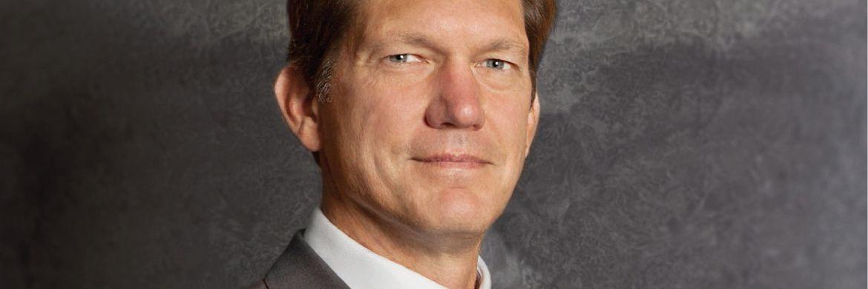 David Donora, Leiter des Rohstoffbereiches bei Columbia Threadneedle Investments