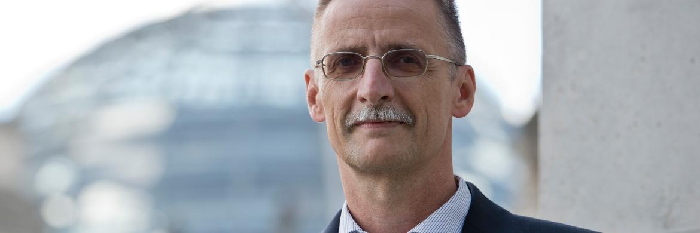 Klaus Morgenstern ist Sprecher der Deutsches Institut für Altersvorsorge GmbH|© DIA