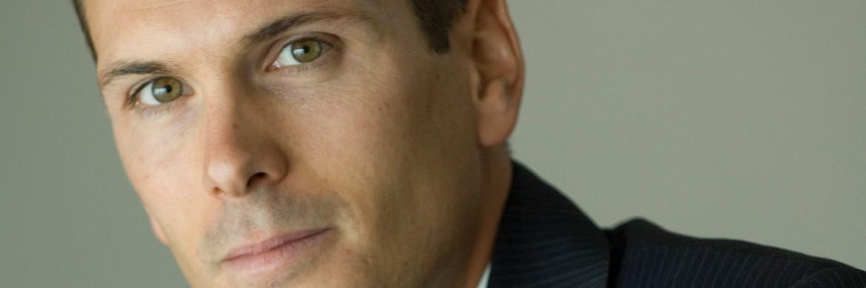 Frédéric Dupraz, Portfoliomanager des Pictet-Security