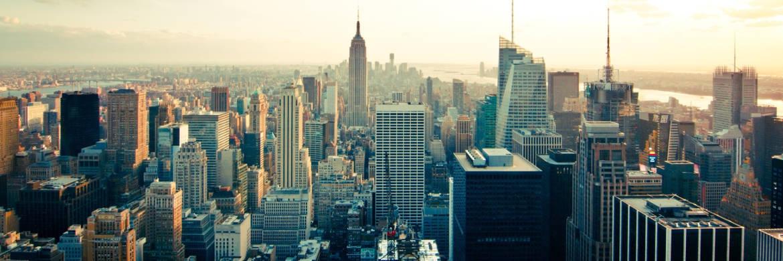 Die Skyline von New York|© unsplash.com