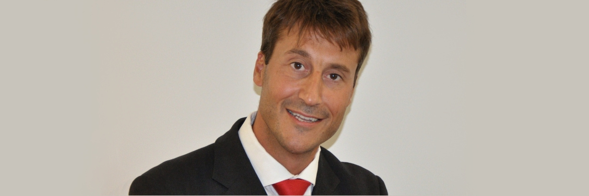 Vincent Chailley, Investment-Chef bei H2O Asset Management|© H2O Asset Management