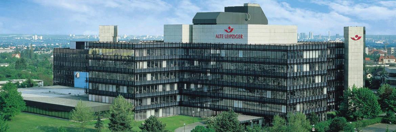 Firmensitz der Alte Leipziger Lebensversicherung a.G. ist Oberursel im Hochtaunuskreis.|© Alte Leipziger