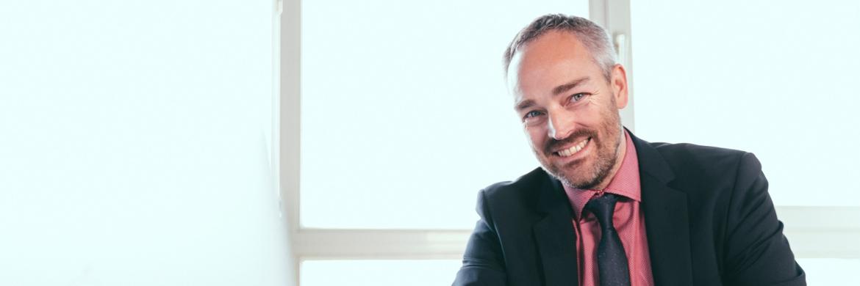 Tobias Vonderau, Unternehmensgründer und Inhaber von Vonderau Investmentstrategien|© Vonderau Investmentstrategien