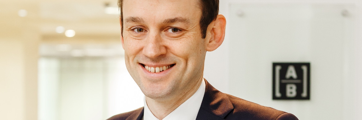 John Taylor, Portfolio Manager bei AB London