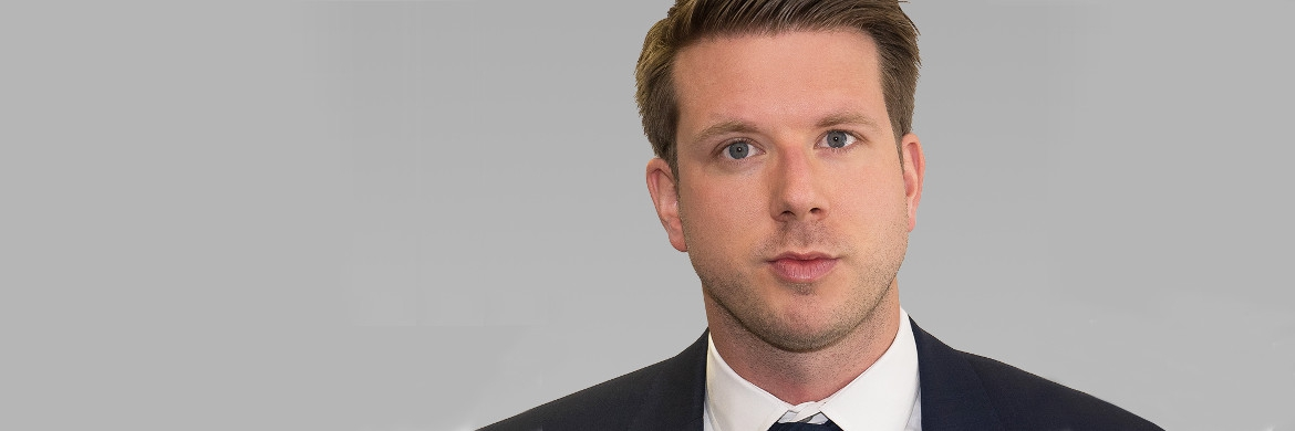 Markus Peters, Senior Portfolio Manager Fixed Income beim Asset Manager AllianceBernstein (AB)