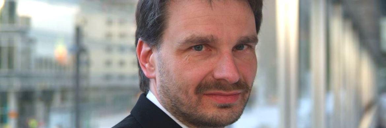 Egon Wachtendorf, Chefredakteur DER FONDS|© Axel Baumhöfner