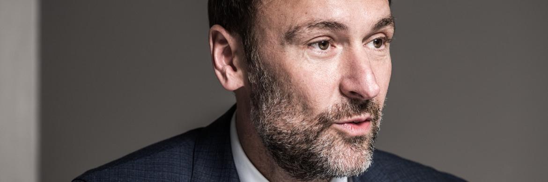 Oliver Bilal wechselt von UBS Asset Management zur Asset-Management-Tochter von Natixis|© Johannes Arlt