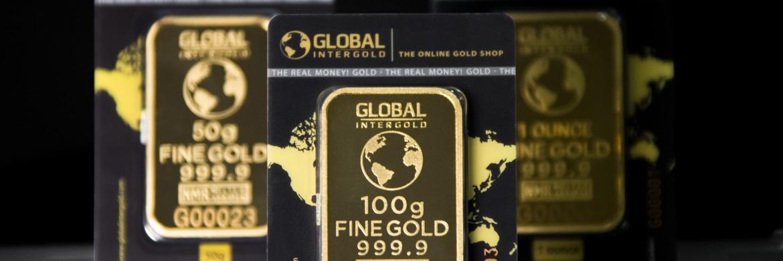 Die Geldanlage in physisches Gold wird in Deutschland immer beliebter.|© Michael Steinberg
